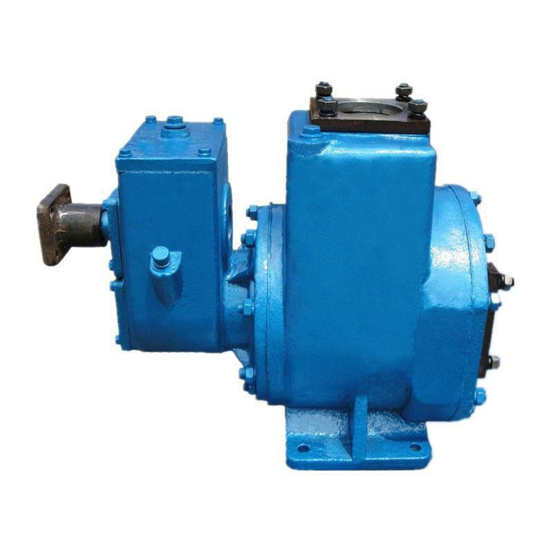 洒水车专用自吸式洒水车泵厂家批发质量可靠