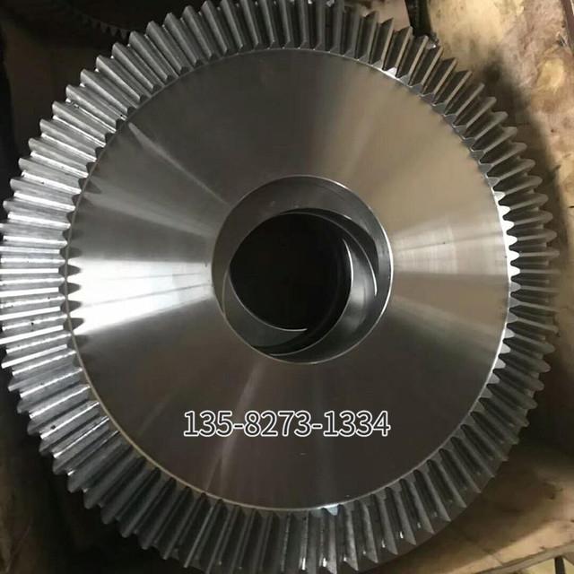 專業加工定制異形精密傘齒輪 高精度耐磨不銹鋼傘齒輪