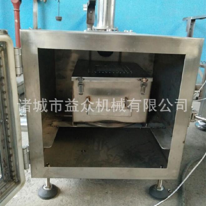生产机器烟熏炉烟熏猪头肉烧鸡哈尔滨红肠专pvc设备供应护角图片