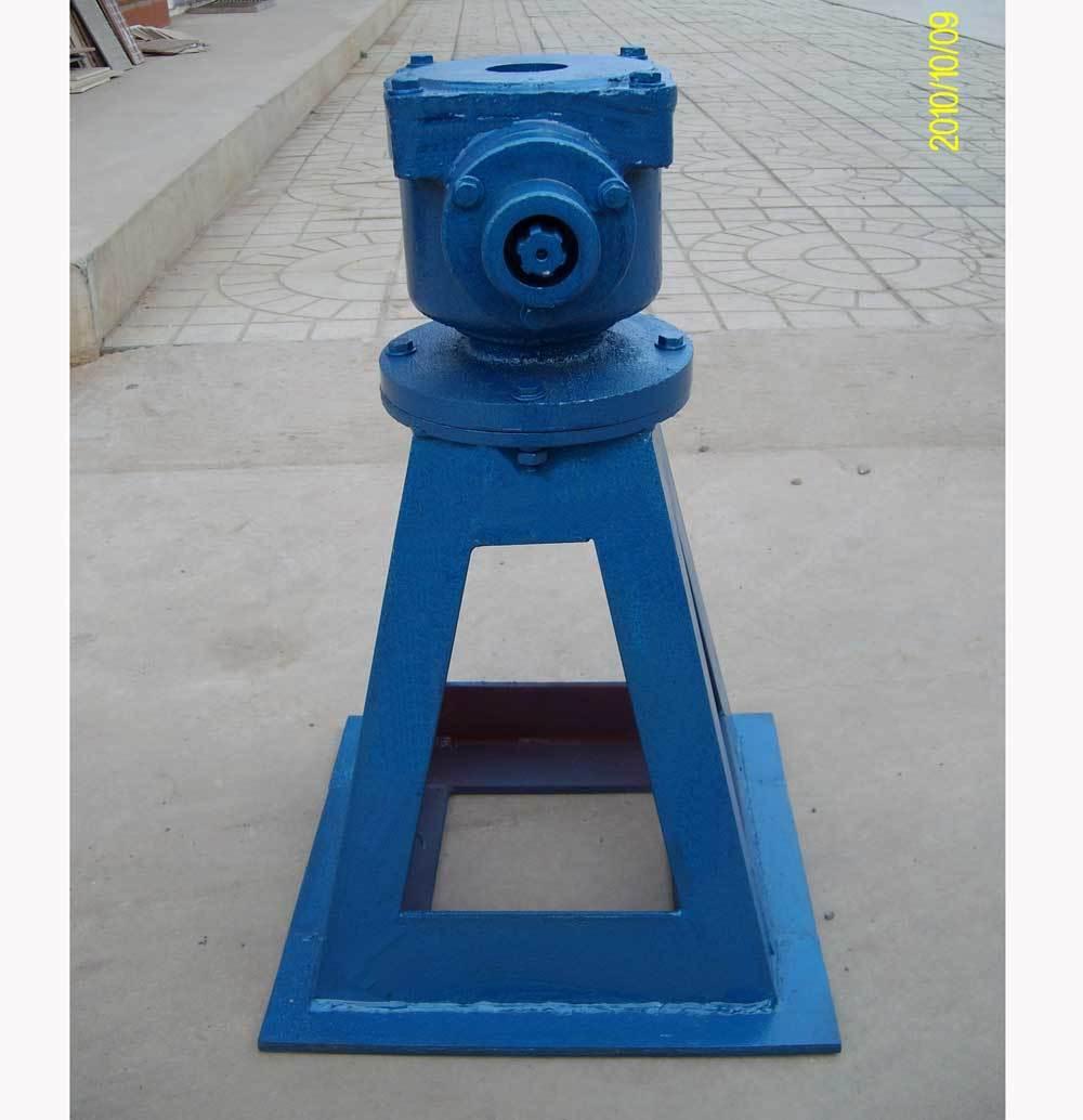 启闭机厂家 螺杆式启闭机厂家 侧摇式螺杆启闭机厂家示例图18
