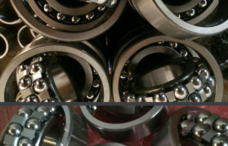 供应哈尔滨轴承1206双列调心球轴承精密纺织机械设备专用轴承示例图18