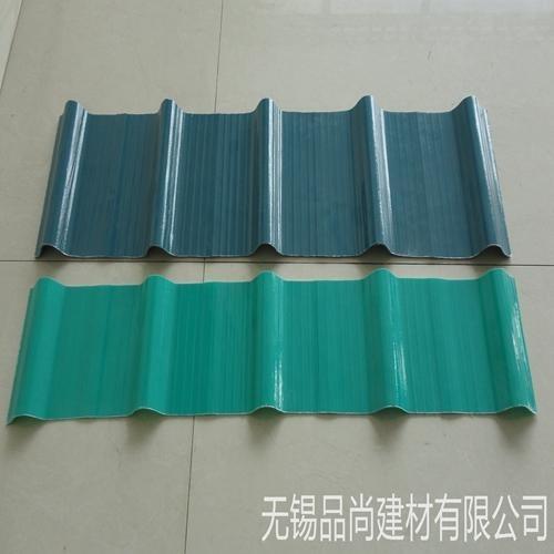 江苏玻璃钢屋面瓦_玻璃钢瓦价格_玻璃钢平板