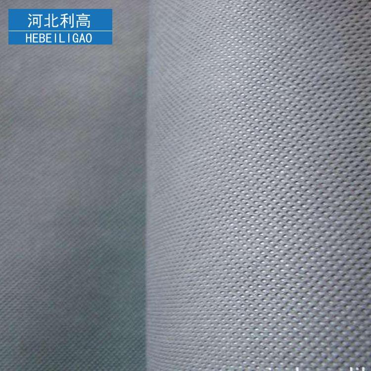 批发 利高 工程用防水透气膜 聚酯隔气膜呼吸纸 0.49mm外墙透气膜 透气呼吸纸