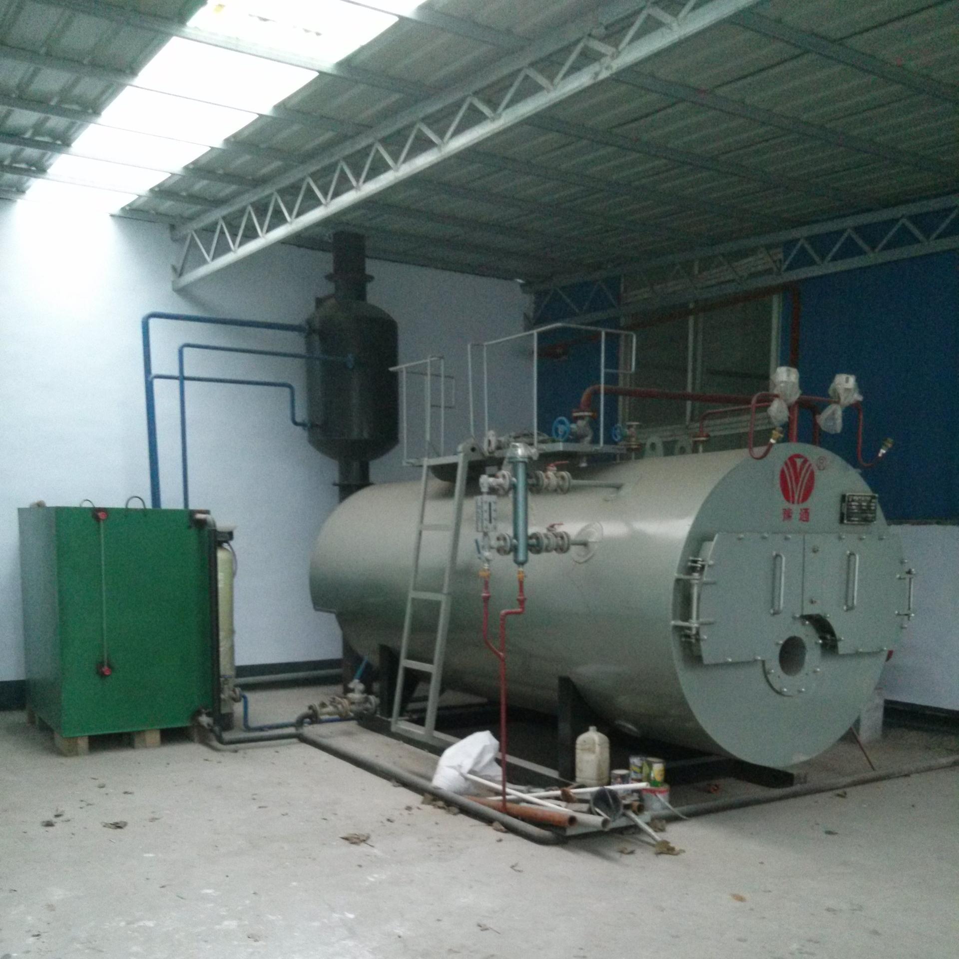 梅州2噸天然氣鍋爐價格 揭陽1噸工業燃氣蒸汽鍋爐運行費用
