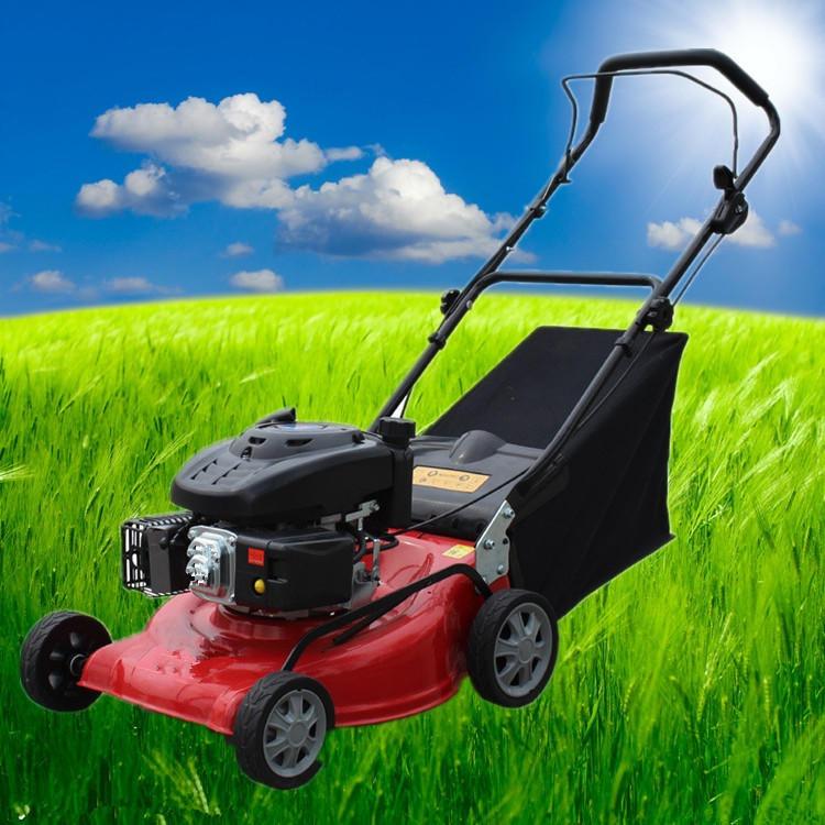 福澤盛達草坪修剪機  汽油草坪修剪機  多功能草坪機   新型汽油草坪修剪機圖片