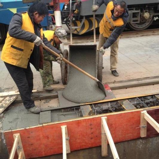 潍坊灌浆料,设备座底,二次灌浆料,早强灌浆料。厂家直销-山东特固建材图片