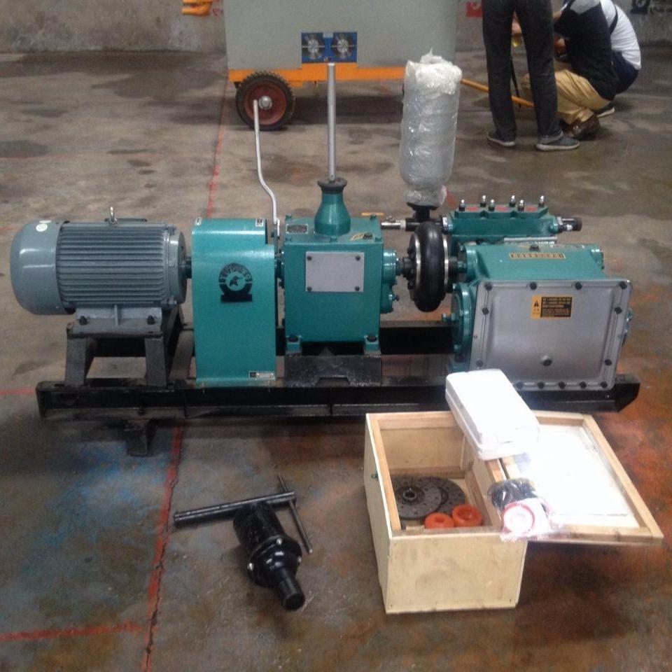江西灰漿注漿機BW150  節省能源、結構緊湊、體重輕、效率高、經久耐用、操作安全