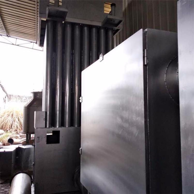 2019新型除烟设备 高压静电除烟机 废气烟雾燃煤锅炉烟雾处理成套设备