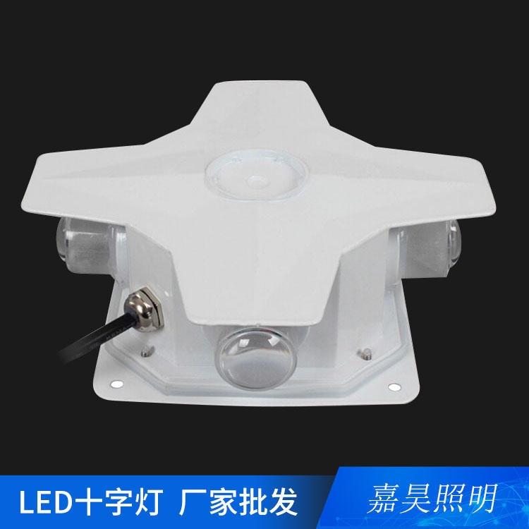 廠家直銷星光燈、 LED十字星光燈、 戶外防水十字燈、 墻體亮化壁燈、射燈,景觀用射燈