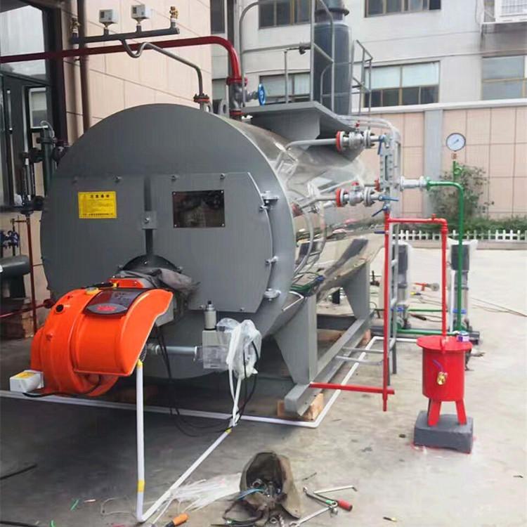 南宁燃油燃气蒸汽锅炉批发销售价格 工业生产专用广西锅炉厂家