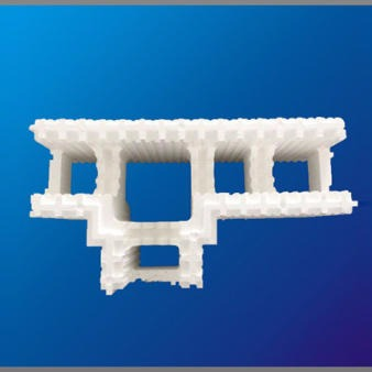 供应海容模块冷库墙体材料250型冬暖夏凉抗震防潮