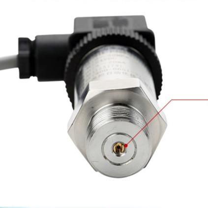 智能壓力控制器 杭州美控MIK-P300 專注氣壓/油壓/水壓測量圖片