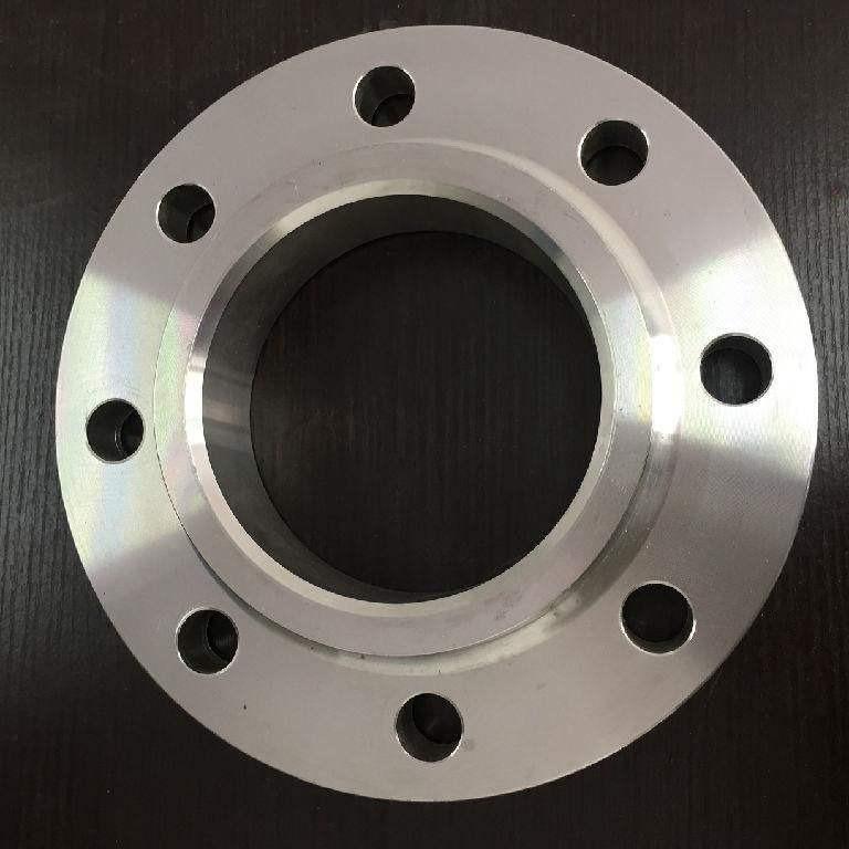 江益管道廠家批發 316l不銹鋼帶頸對焊法蘭 304平焊翻邊松套法蘭 盲板圖片