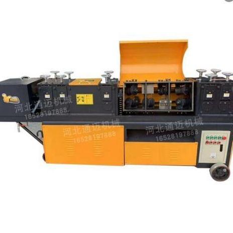 200型减速机  变速机    钢管调直机  通迈机械厂家