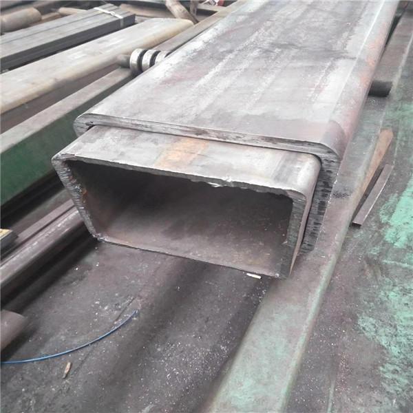 现货供应Q345B无缝方管  16mn无缝方管  Q345B厚壁无缝方管 16锰方矩管