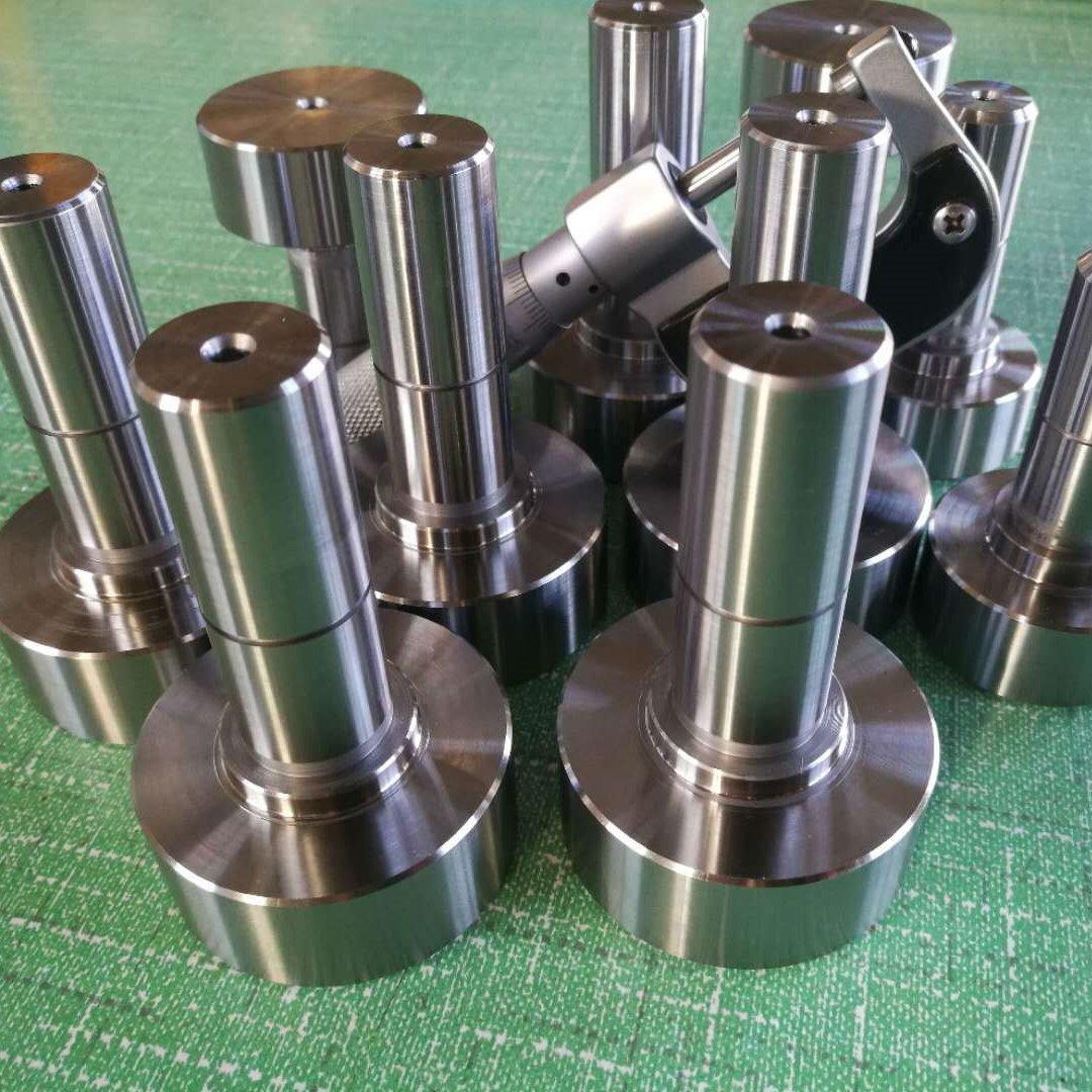 提供軸、盤、座、球頭類零件數控車床加工定做生產廠家