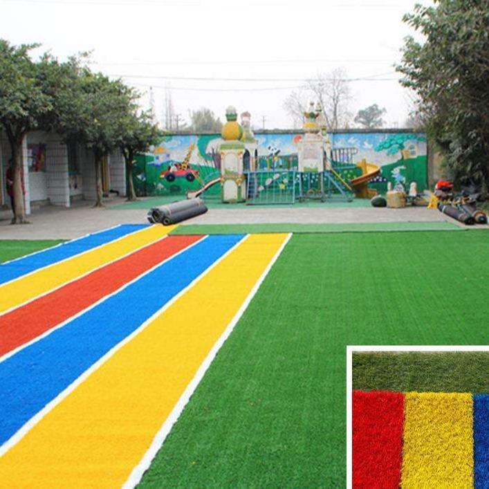 塑膠人造草坪,人造草坪草坪,球場人造草坪圖片