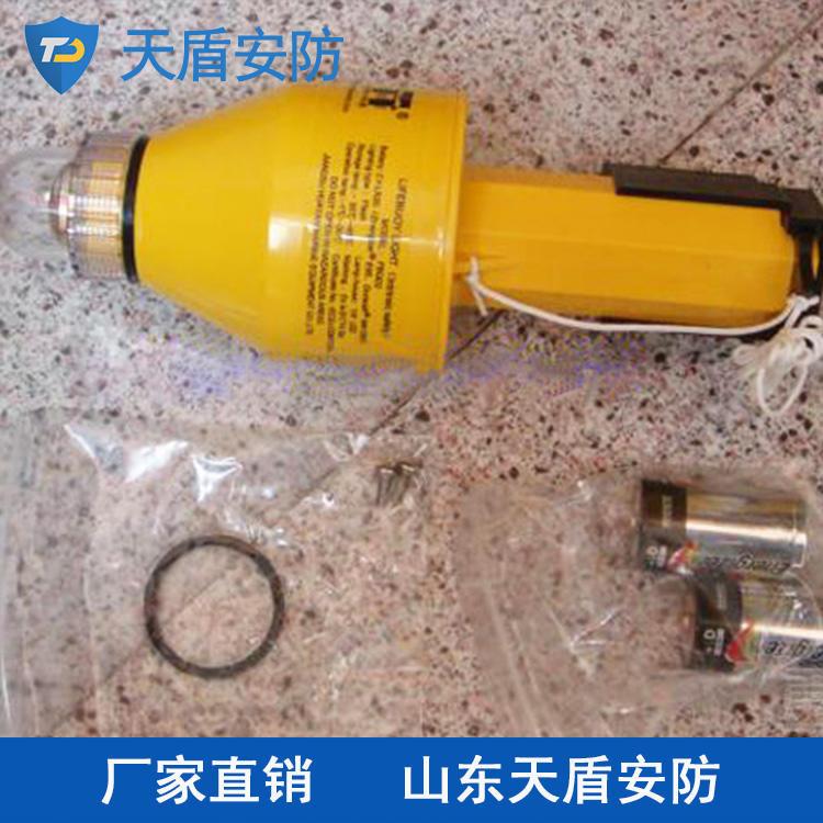 供应海上救援灯 天盾海上救援灯价格 救援设备