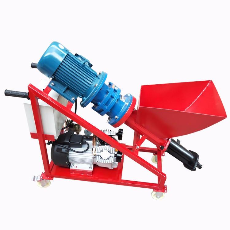 電動高壓乳膠漆噴涂機 智能砂漿粉墻機 水泥砂漿涂裝設備