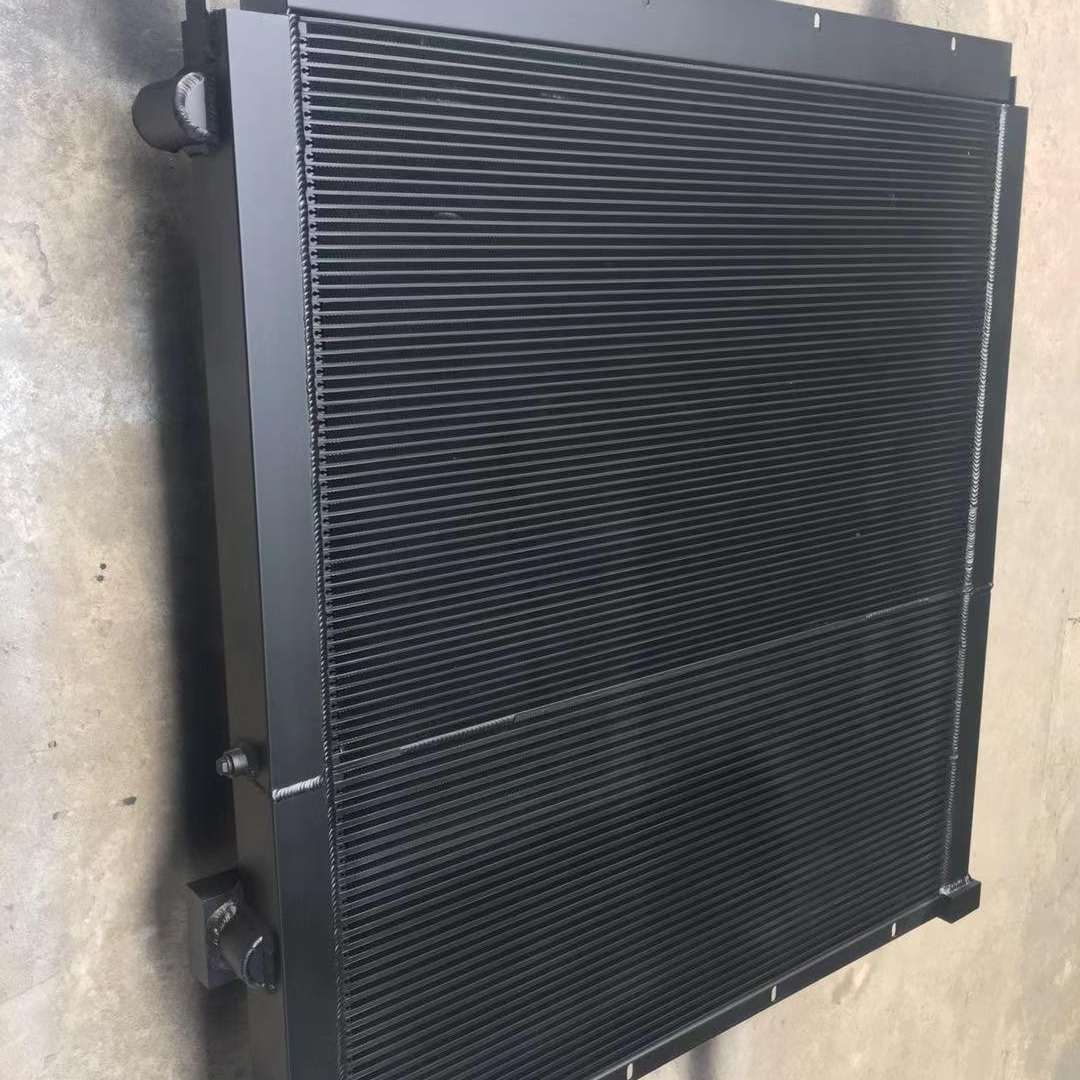 南京柯斯特銳 供應正立精工 漢鐘冷卻器 散熱器5126