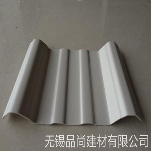 直销防腐PVC瓦 防腐瓦价格 PVC塑钢瓦 屋面防腐板