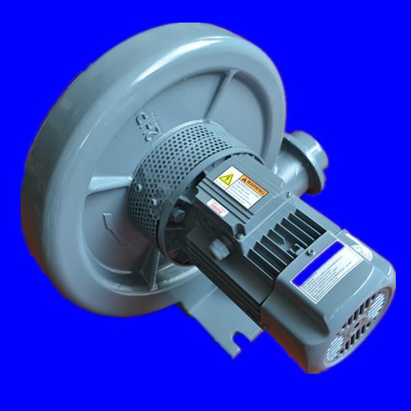 *CX-75A/0.75KW中压风机 燃烧机中压风机 燃烧机铝合金鼓风机示例图7