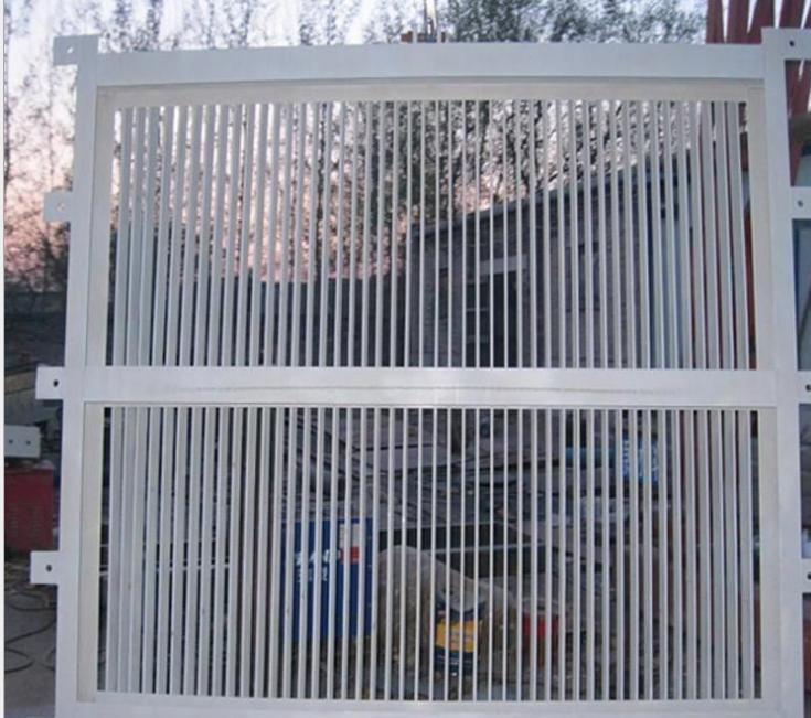 LWS型平面型钢拦污栅技术参数河北弘鑫水利机械有限公司示例图5