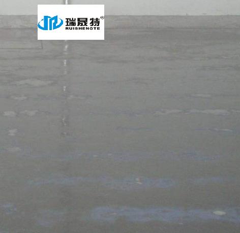 车间地面混凝土水泥起砂处理剂,混凝土起灰防尘翻砂修补材料 起砂起灰加固硬化剂示例图3