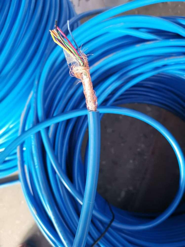 软芯屏蔽ZRC-DJYPVR计算机电缆示例图3