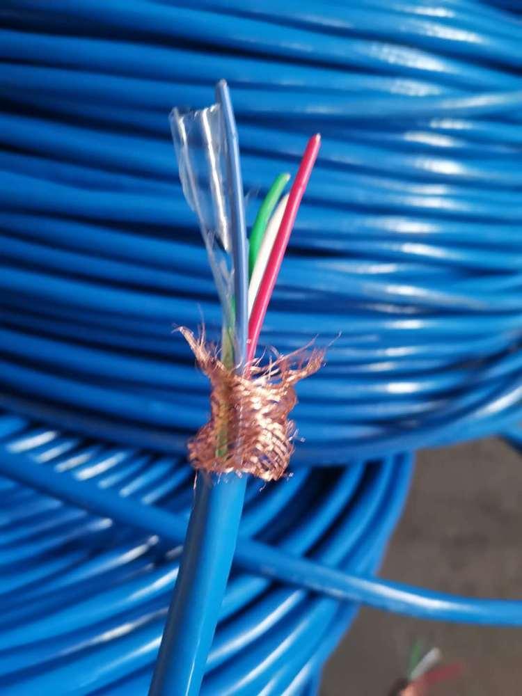 软芯屏蔽ZRC-DJYPVR计算机电缆示例图2