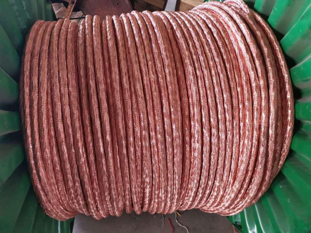 低烟无卤耐火WDZN-RVSP电缆示例图3