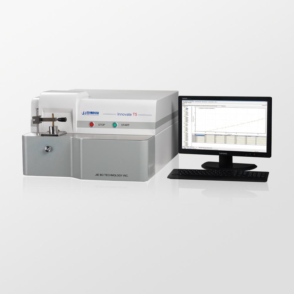 国产直读光谱仪厂家有多少,性价比高的直读光谱仪价格是几示例图1