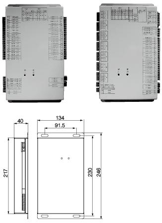 安科瑞,AMC系列,多回路監控裝置示例圖11