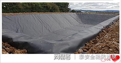 陕西铜川HDPE2.0mm土工膜价格示例图2