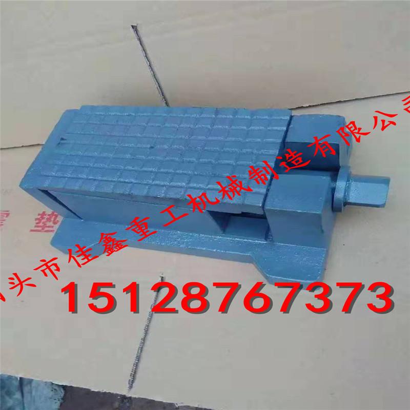 s83可调垫铁 机床调整垫脚 佳鑫减震防震垫铁示例图21