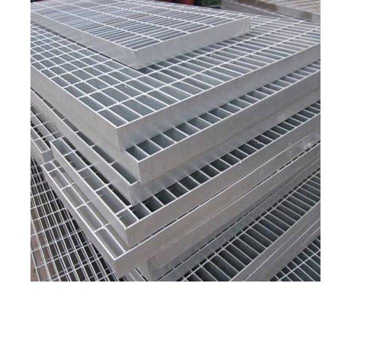 钢格板,钢格栅板,热镀锌钢格板,不锈钢,金属,网格板,格栅板示例图24