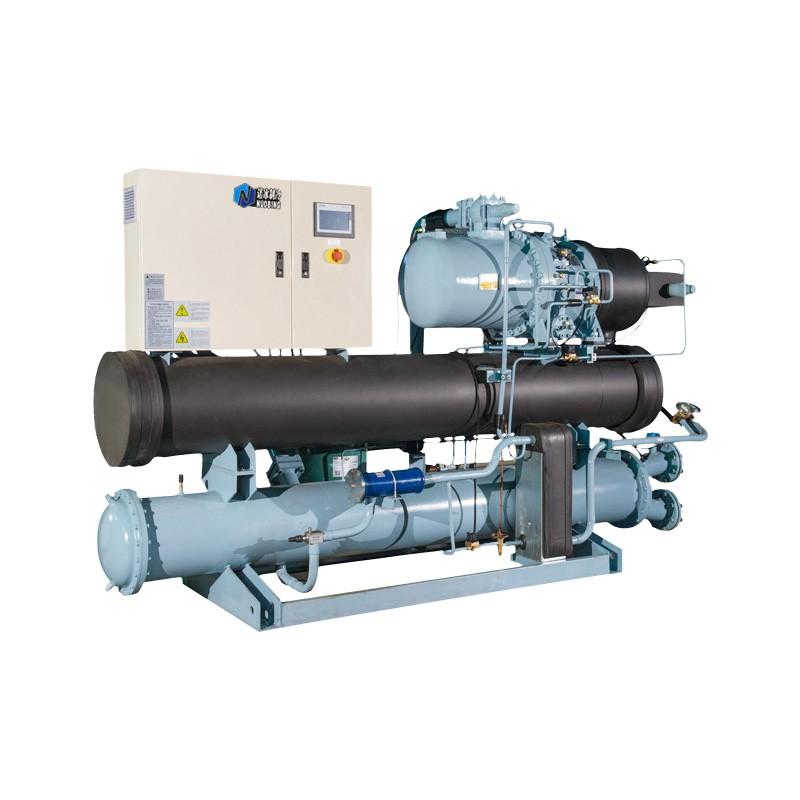 <strong>水冷螺杆式工业冷冻机组-15℃</strong>示例图1