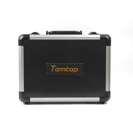 手持式五通道粉尘仪美国Temtop PMD 351示例图4