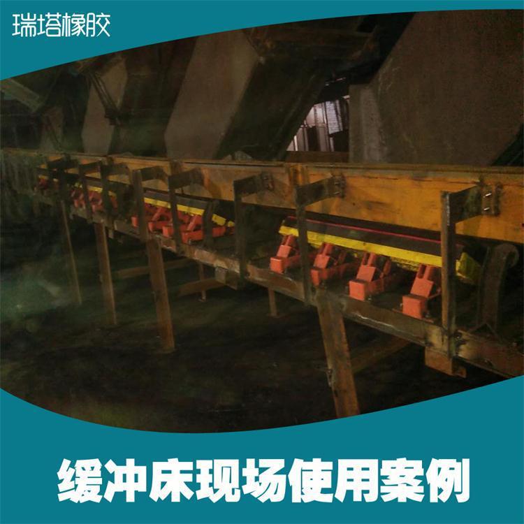 供应长治煤矿落料缓冲床,重型缓冲床 中型缓冲床示例图8