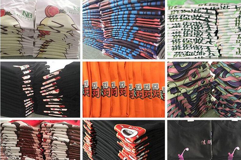工厂直销保罗衫定制 夏季翻领保罗衫工作服定制 提供设计印LOGO示例图23