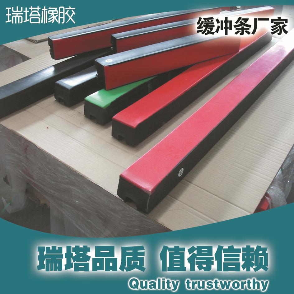 厂家专业生产B1000缓冲床,1m缓冲滑槽,缓冲床安装示例图6