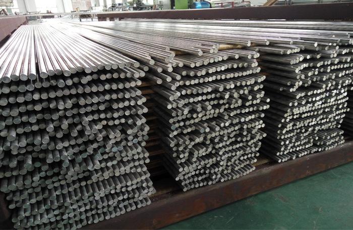 弘立7050铝棒现货 直径4.0-400mm 长度2500mm 可任意切割示例图15