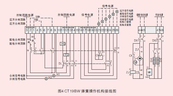 35KV户外真空断路器示例图8