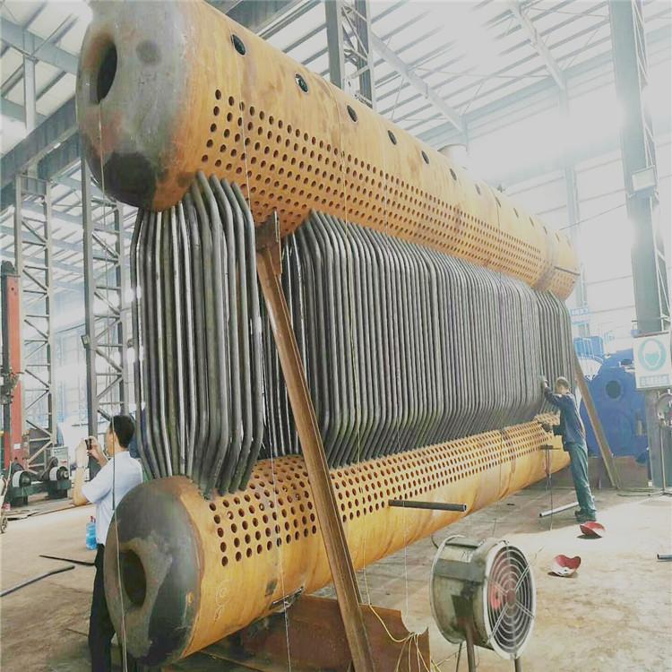 三台燃气蒸汽锅炉成本多少钱/3台4吨的燃气锅炉价格示例图20