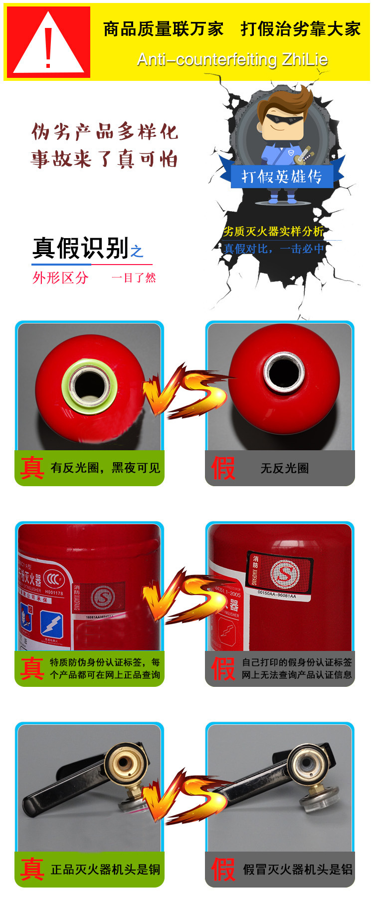 厂家批发悬挂式自动干粉灭火器 超细干粉灭火器自动灭火 欧伦泰示例图5