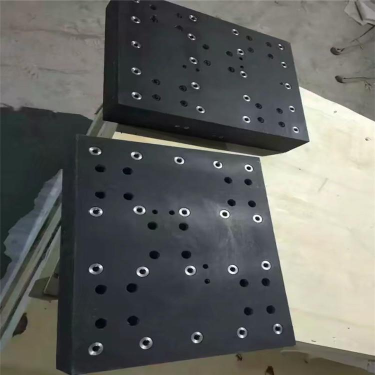 精密仪器平台 东莞大理石构件 佳鑫大理石机床构件厂家示例图10