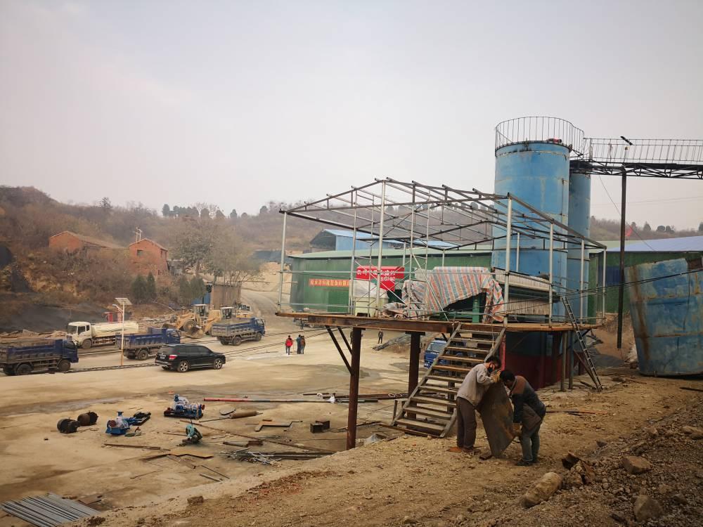 江苏机制水洗沙泥浆污泥压榨机  机制沙污泥压滤机用于处理砂石制沙泥浆、洗砂场洗砂污泥、机制砂破碎洗沙泥浆污水示例图8