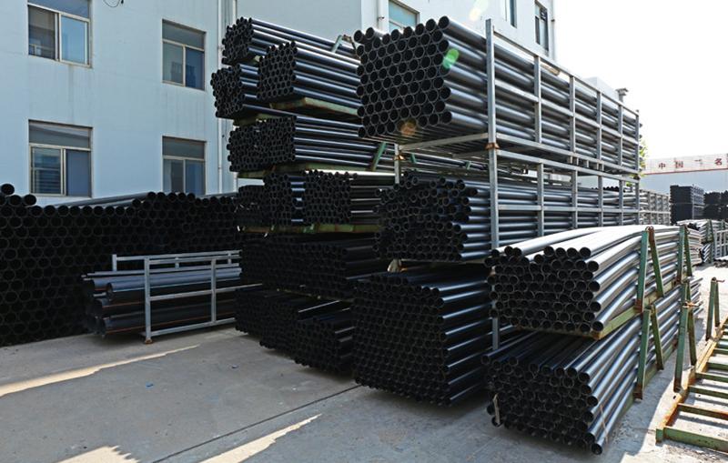 圣大节水 温室建设水肥一体化设备 灌溉施肥水肥一体机 厂家供应水溶肥施肥机示例图11