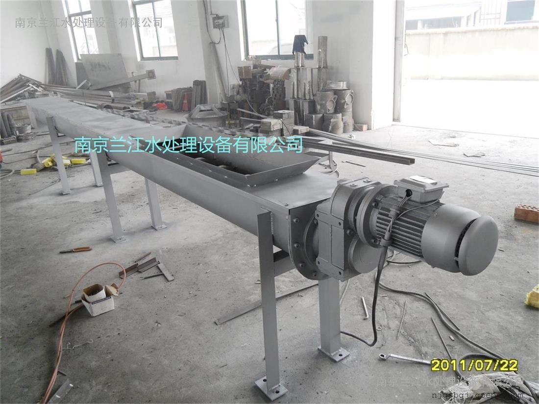 LYZ-219螺旋压榨机效果示例图13