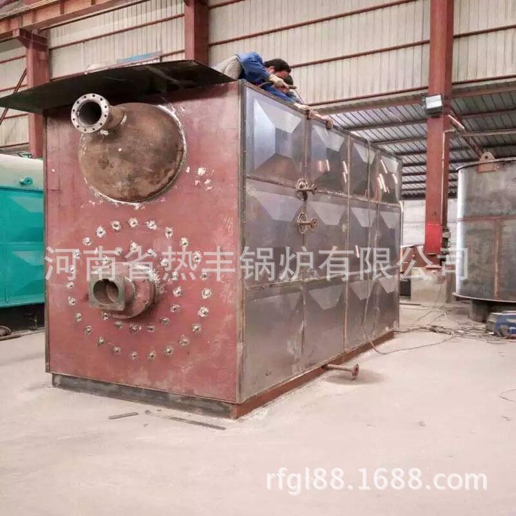 珠海市 热丰 节能环保 生物质颗粒热风炉、燃气热风炉厂 原装现货示例图20